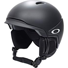 Oakley MOD3 Casco para la nieve, negro